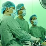 Phẫu thuật nội soi Việt Nam vượt qua 300 đề tài để giành giải nhất