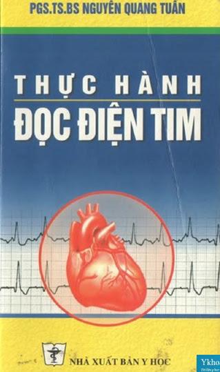 [PDF] Thực hành đọc điện tim – PGS. Nguyễn Quang Tuấn