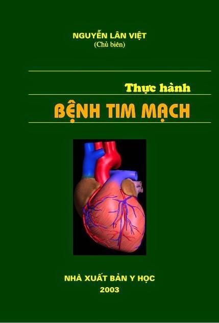 [PDF] Thực hành bệnh tim mạch – GS Lân Việt