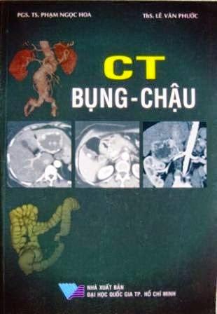 [PDF] CT Bụng Chậu