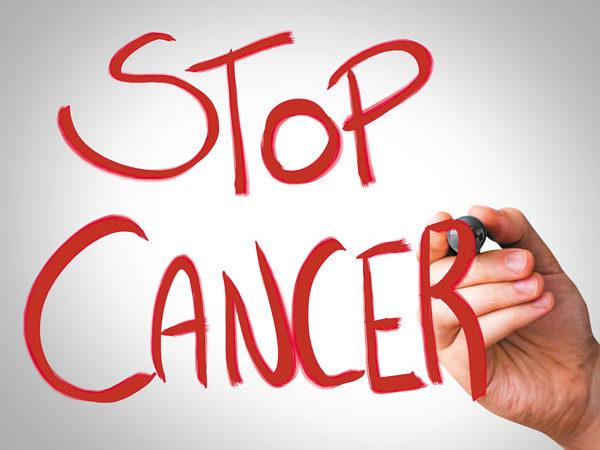 Làm gì mỗi ngày để giảm nguy cơ ung thư