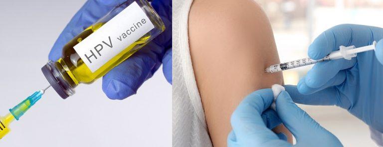Có cần tiêm phòng HPV cho nam giới