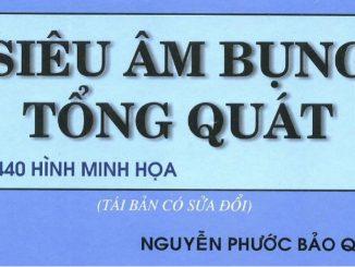 Radiology in Vietnamese – Tài liệu chẩn đoán hình ảnh tiếng Việt