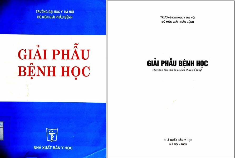 [PDF] Giải phẫu bệnh học – Bộ môn Giải phẫu bệnh, Đại học Y Hà Nội