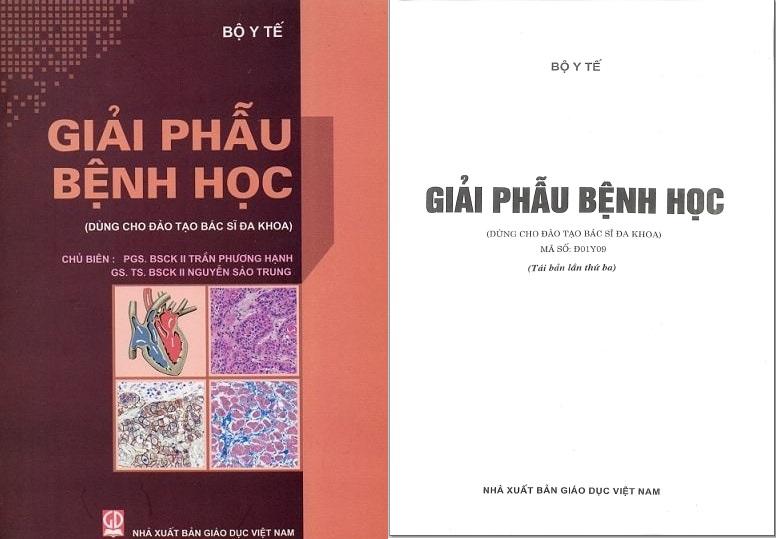 [PDF] Giải phẫu bệnh học – Bộ Y tế