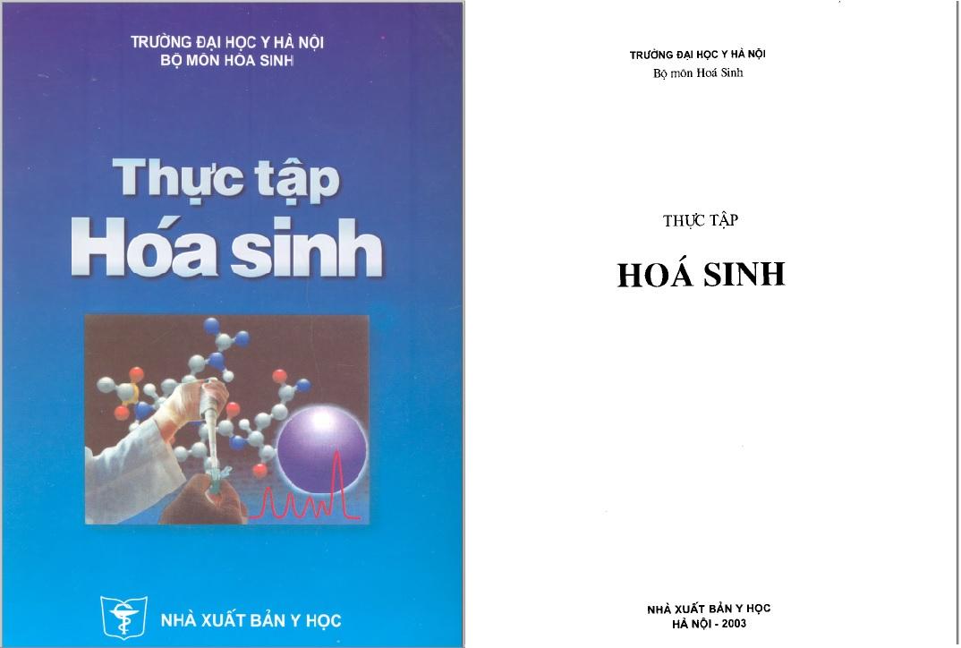 [PDF] Thực tập Hóa sinh lâm sàng – Đại học Y Hà Nội