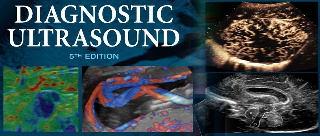 [PDF] Diagnostic Ultrasound Rumack 5th edition 2017 – Tài liệu siêu âm chẩn đoán tiếng anh phiên bản 5 – 2017