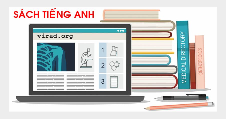 Sách y khoa tiếng Anh